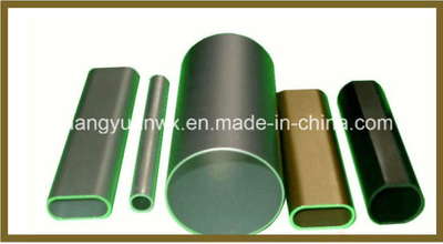 3003 H14 Cold Drawn Aluminum Alloy Tube and Pipes