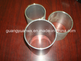 Cold Drawn Aluminum Cylinder Tube for Valve