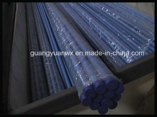 5A02 5052 5042 Powder Coat Paint Aluminum Alloy Extrusion Pipe