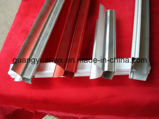 6060 T5 Anodized Aluminum Tube for LED Lighting