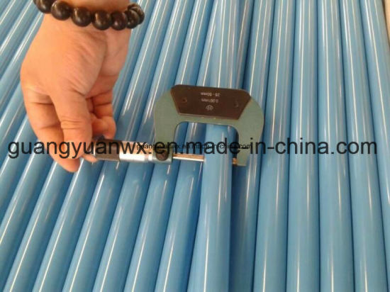 Compressed Air Aluminium Pipe and Fittings