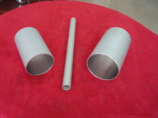 Powder Coated Aluminium Tube (GYA04) 6063 T5