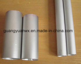 Aluminium Alloy Tube for Rack and Construction