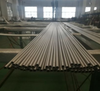 Aircraft Seamless Brushed Aluminum Pipe