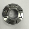 Oval Boat Top Quarter Inch Aluminum Machining Parts