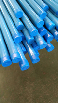 Aluminium Compressed Air Tubes
