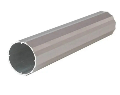 Jd2 Brazing Aluminum Seamless Pipe for Air Compressor