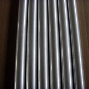Precision Cold Drawn Aluminium Tube for Irrigation