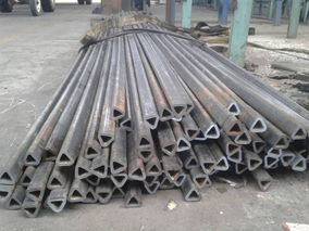 Hollow Hexagonal Antenna Aluminium Tube