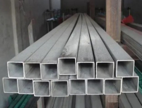 Bending 6063 Curved Aluminum Seamless Pipe for Compressed Air