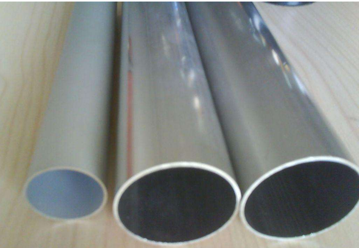 Aluminium Precision Cold Drawn Tubes