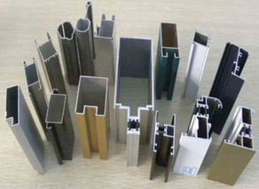 Light Custom Aluminum Tube Profiles for Gardens